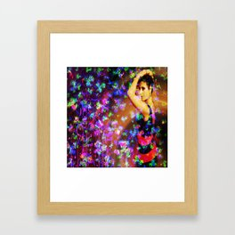 """""""Against Winds"""" by surrealpete Framed Art Print"""