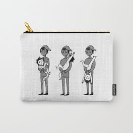 BROS Carry-All Pouch