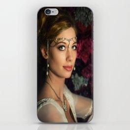 A Serene Grandeur iPhone Skin