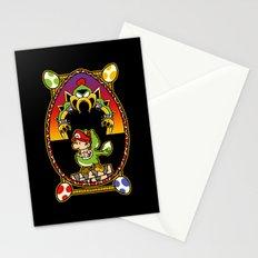 Epic Yoshi's Stationery Cards