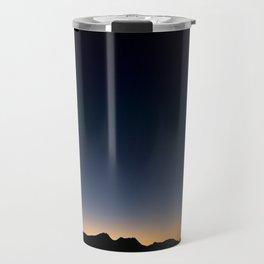 Moonset Travel Mug