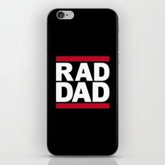 RAD DAD iPhone & iPod Skin
