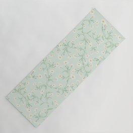 Oxeye (Mint) Yoga Mat