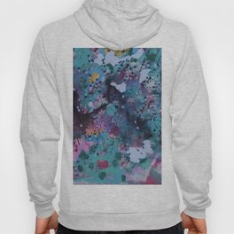 Sparkling nature in summer Hoody
