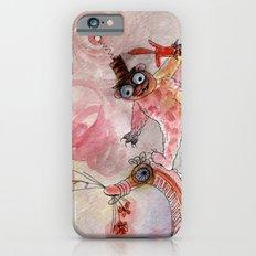 wake me up Slim Case iPhone 6s