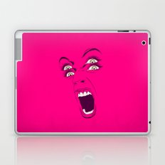 M. Laptop & iPad Skin