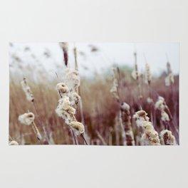 Autumn Reeds Rug