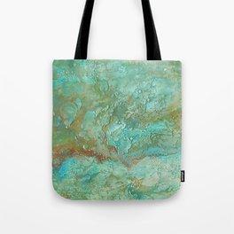 Watersong Tote Bag