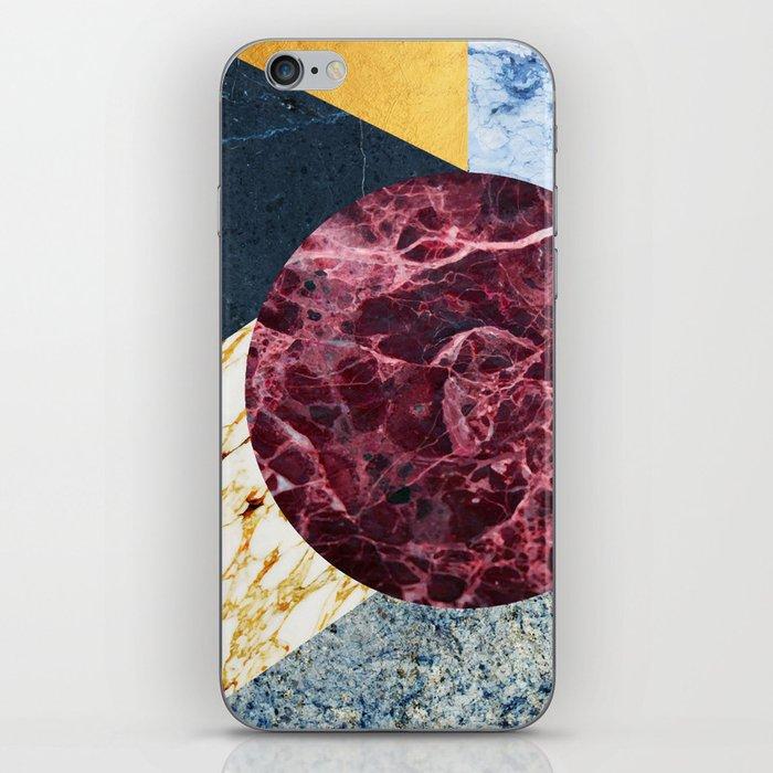 Marble Ecstasy | #society6 #decor #buyart iPhone Skin