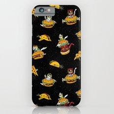 I Can Haz Cheeseburger Spaceships? iPhone 6 Slim Case