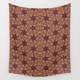 Symmetrical Art // Geometric Art // 2021_019 Wall Tapestry