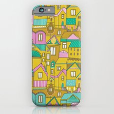 Pattern Project #2 / Happy Town Slim Case iPhone 6s