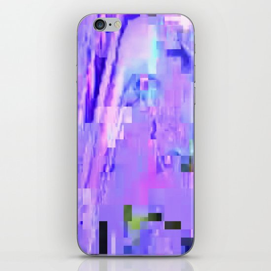 scrmbmosh296x4a iPhone Skin