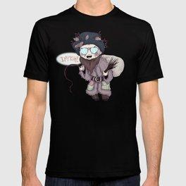 Belsnickel T-shirt