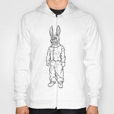 Rotten rabbit Hoody