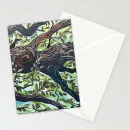 Austin Tree Stationery Cards