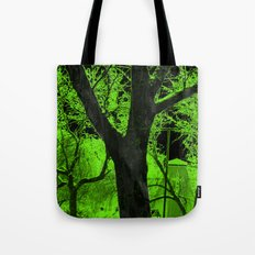 The Respite from THE RISING Tote Bag
