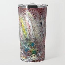 Cosmic cig5 Travel Mug