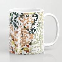 wonder Mugs featuring Wonder by Robotic Ewe