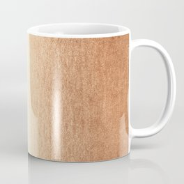 Simply Deep Bronze Amber Coffee Mug