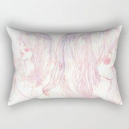 Claude Rectangular Pillow