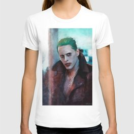 Scarface Juggalo aka The Joker - Suicide Squad T-shirt