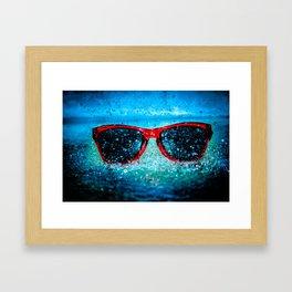 Oakley Framed Art Print