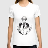tokyo ghoul T-shirts featuring Tokyo Ghoul Ink by fruits