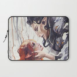 Once it was Beautiful Laptop Sleeve