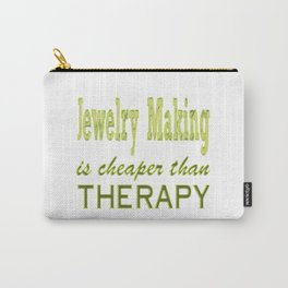 Jewelry Maker Carry-All Pouch