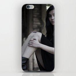Somente eu iPhone Skin