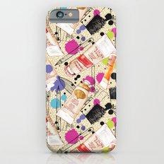 Paint It Slim Case iPhone 6