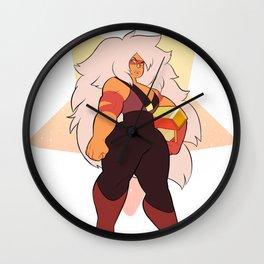 jasper-su Wall Clock