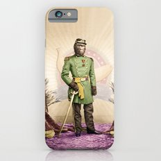 General Simian of the Glorious Banana Republic iPhone 6s Slim Case