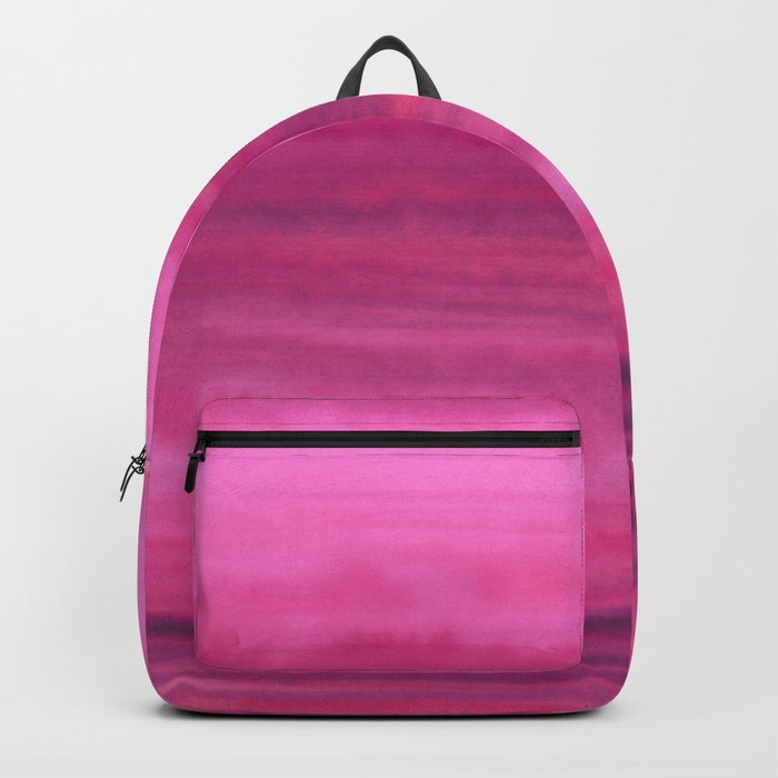 Waves - Sunset Backpack