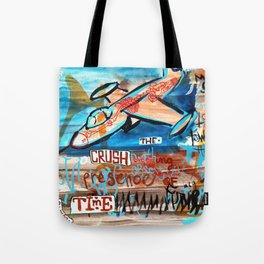 The Crush Time Tote Bag