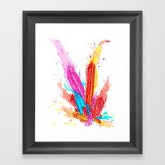 Dynamede Framed Art Print