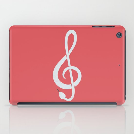 G Snake II iPad Case