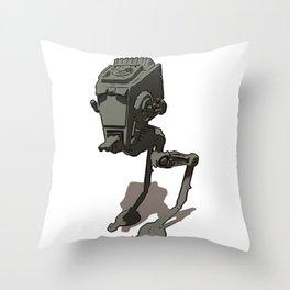 @-ST Throw Pillow
