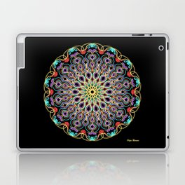 Mi familia, mi hogar Laptop & iPad Skin