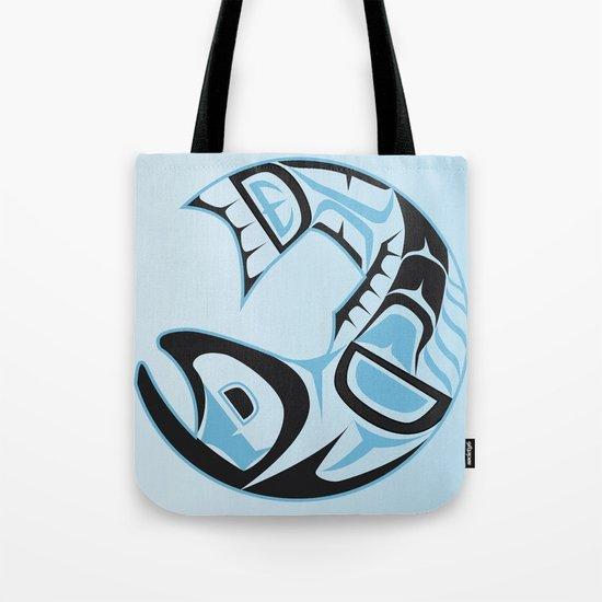 Tattoo Art Print Tote Bag