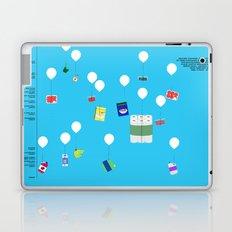 A Grocery Tale Laptop & iPad Skin
