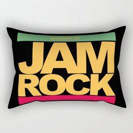 JAMROCK REGGAE Rectangular Pillow