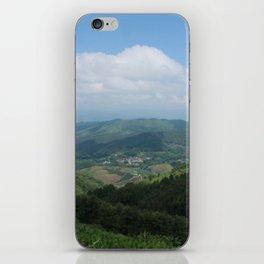 yunnan iPhone Skin