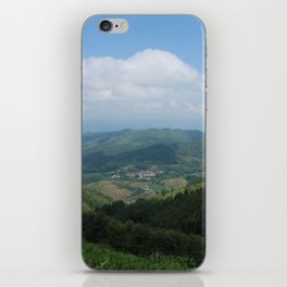 yunnan iPhone Skin