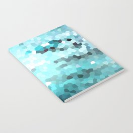 Hex Dust 2 Notebook