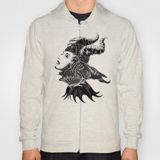 Maleficent Tribute Hoody