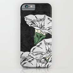 MARBLE FLOWERS (abstract) iPhone 6s Slim Case