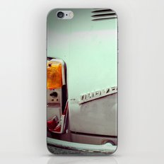 to rome with love iPhone Skin