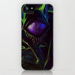 juubi iPhone Case